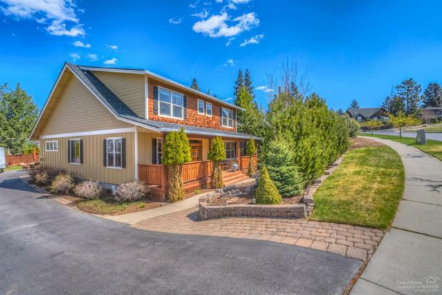 2908 NW Wild Meadow Drive, Bend, OR 97703 (MLS #201904548) :: Fred Real Estate Group of Central Oregon
