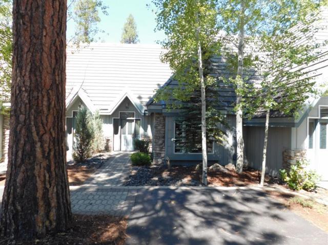 33 Stoneridge Townhomes #33, Sunriver, OR 97707 (MLS #201904558) :: Stellar Realty Northwest