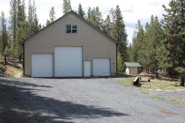 18814 Earl Lane, Crescent Lake, OR 97733 (MLS #201904588) :: Central Oregon Home Pros