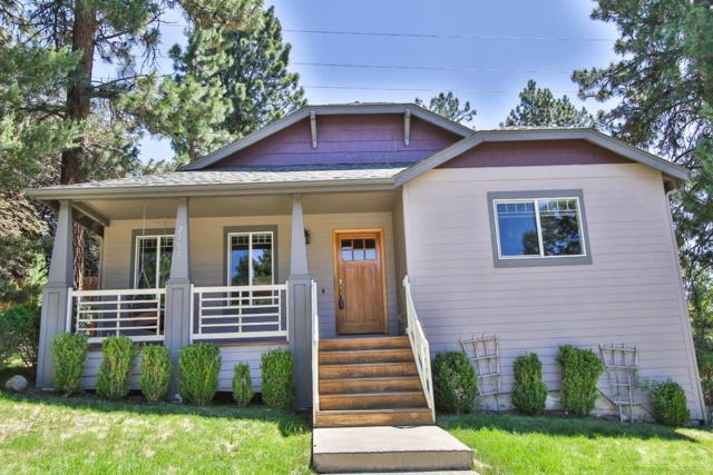 2152 NW Torrey Pines Drive, Bend, OR 97703 (MLS #201904610) :: Fred Real Estate Group of Central Oregon