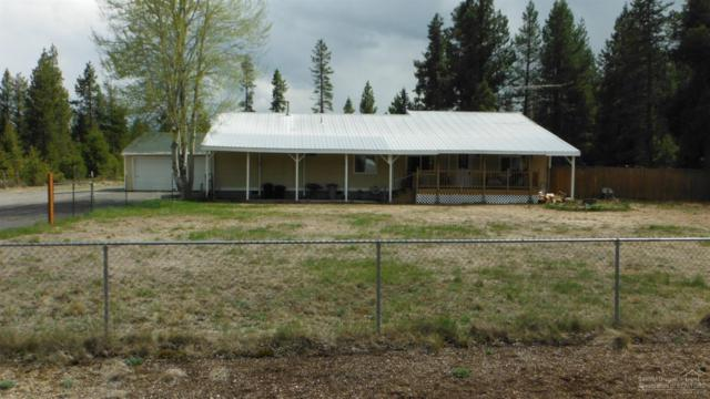 366 Riddle Road, Crescent, OR 97733 (MLS #201904684) :: Berkshire Hathaway HomeServices Northwest Real Estate