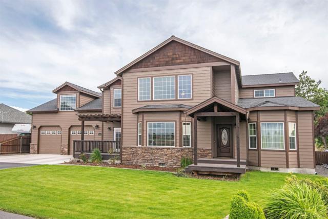 140 NE Primrose Court, Prineville, OR 97754 (MLS #201904756) :: Central Oregon Home Pros