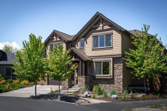 20804 Tamar, Bend, OR 97702 (MLS #201904793) :: Central Oregon Home Pros