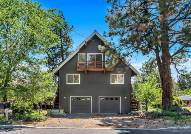 1215 NW Ogden Avenue, Bend, OR 97703 (MLS #201904832) :: Team Sell Bend