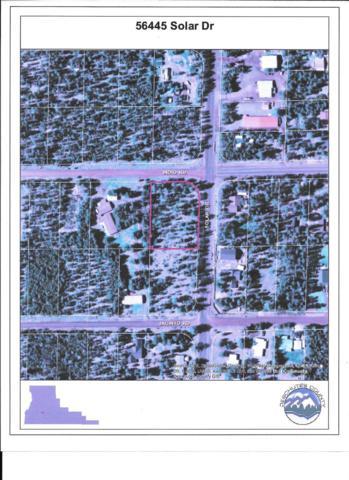 56445 Solar Drive, Bend, OR 97707 (MLS #201904861) :: Team Birtola | High Desert Realty