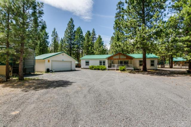 14725 N Sugar Pine Way, La Pine, OR 97739 (MLS #201904880) :: Fred Real Estate Group of Central Oregon