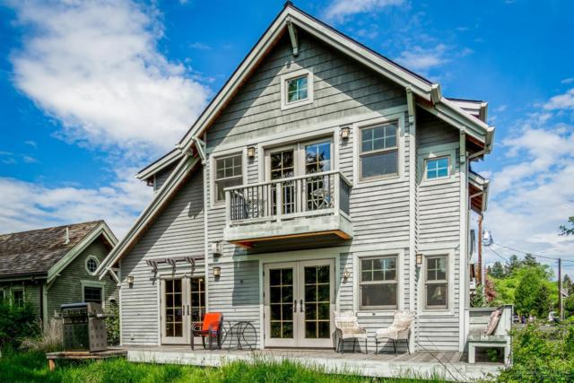 401 NW Riverfront Street #3, Bend, OR 97703 (MLS #201904928) :: Fred Real Estate Group of Central Oregon