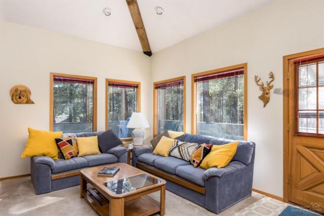 57078 Fox Lane, Sunriver, OR 97707 (MLS #201905026) :: Bend Homes Now