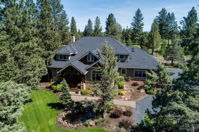 16945 Green Drake Court, Sisters, OR 97759 (MLS #201905055) :: The Ladd Group