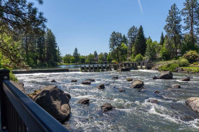1565 NW Wall Street 325/6, Bend, OR 97703 (MLS #201905065) :: Berkshire Hathaway HomeServices Northwest Real Estate