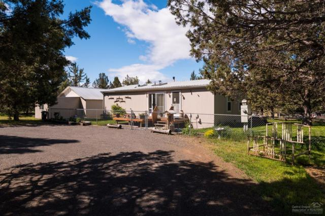 12124 SW Chaparral Place, Terrebonne, OR 97760 (MLS #201905107) :: Berkshire Hathaway HomeServices Northwest Real Estate