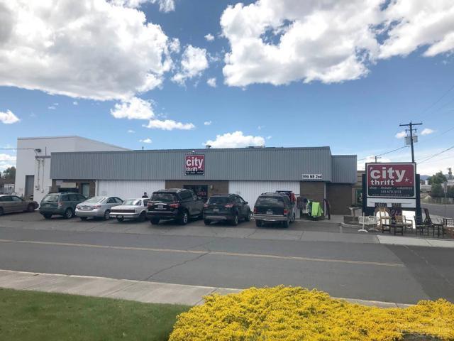 999 NE 2nd Street, Bend, OR 97701 (MLS #201905178) :: Stellar Realty Northwest
