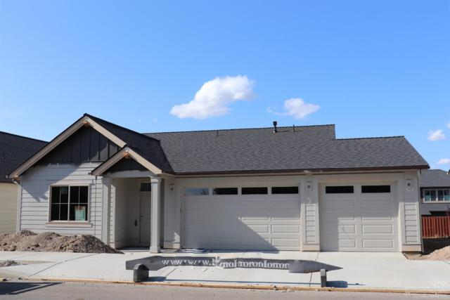 1051 NE Sunrise Street, Prineville, OR 97754 (MLS #201905180) :: Bend Homes Now