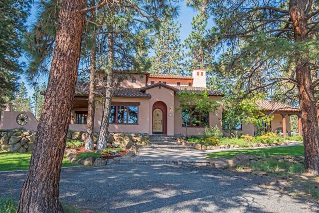 16747 Old Military Drive, Sisters, OR 97759 (MLS #201905205) :: Berkshire Hathaway HomeServices Northwest Real Estate