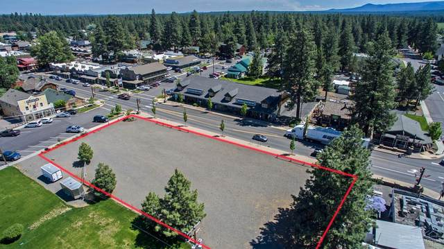 320 W Cascade Avenue, Sisters, OR 97759 (MLS #201905216) :: Bend Relo at Fred Real Estate Group