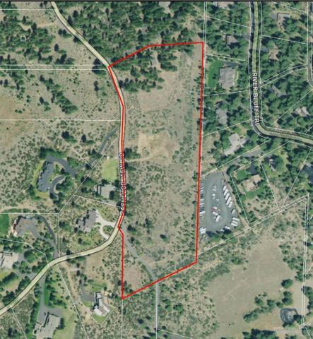 61120 Bachelor View Road, Bend, OR 97702 (MLS #201905244) :: Stellar Realty Northwest