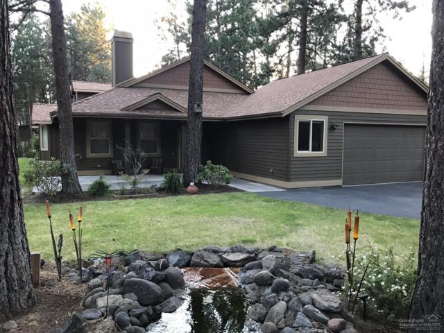 59985 Navajo Road, Bend, OR 97702 (MLS #201905340) :: The Ladd Group