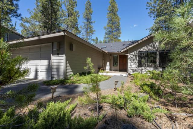 18020 Sandhill Lane, Sunriver, OR 97707 (MLS #201905364) :: Berkshire Hathaway HomeServices Northwest Real Estate