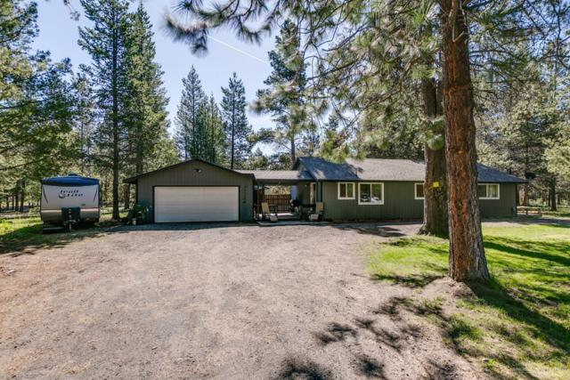 53300 Big Timber Drive, La Pine, OR 97739 (MLS #201905370) :: Bend Homes Now
