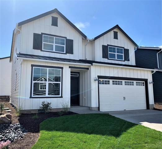 21349 NE Eagles Way, Bend, OR 97701 (MLS #201905390) :: The Ladd Group