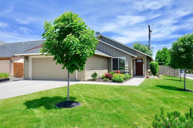 2305 SW Kalama Avenue, Redmond, OR 97756 (MLS #201905392) :: Central Oregon Home Pros