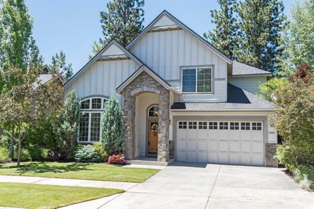 61031 Snowberry Place, Bend, OR 97702 (MLS #201905401) :: Berkshire Hathaway HomeServices Northwest Real Estate