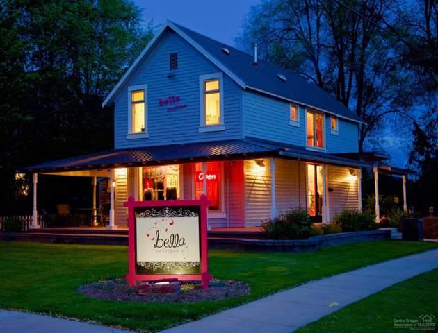 150 SW Deer Street, Prineville, OR 97754 (MLS #201905480) :: Berkshire Hathaway HomeServices Northwest Real Estate