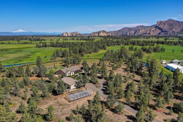 6511 NE 41st Street, Redmond, OR 97756 (MLS #201905482) :: Central Oregon Home Pros