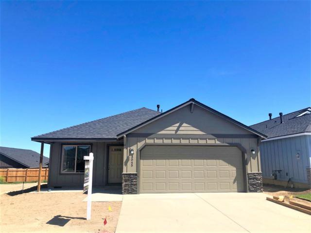 3045 NW Cedar Avenue, Redmond, OR 97756 (MLS #201905490) :: Team Sell Bend