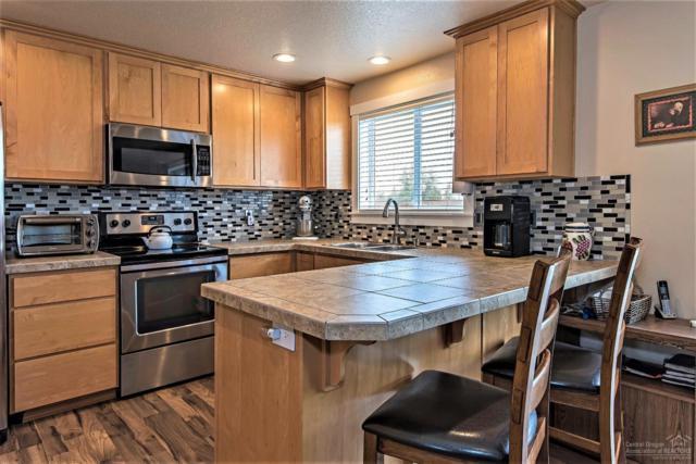 3038 NW 8th Street, Redmond, OR 97756 (MLS #201905507) :: Stellar Realty Northwest