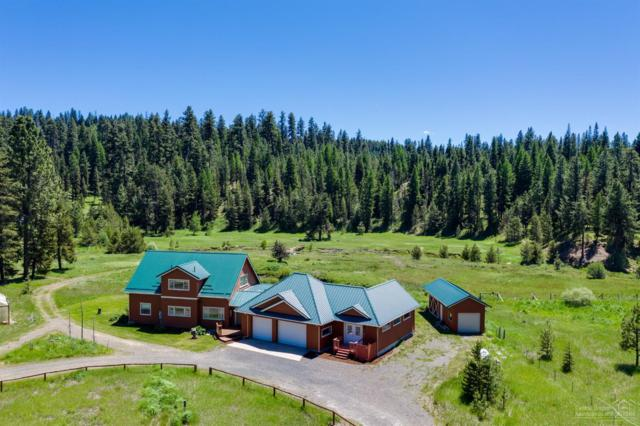 34688 NE Ochoco Highway, Prineville, OR 97754 (MLS #201905524) :: Stellar Realty Northwest
