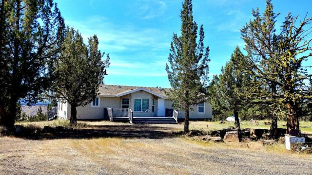 11730 SW Pixie Lane, Culver, OR 97734 (MLS #201905553) :: Team Birtola | High Desert Realty