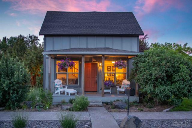 465 NW 5th Street, Prineville, OR 97754 (MLS #201905569) :: Central Oregon Home Pros