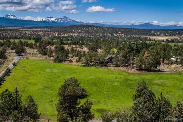 64705 Simon Road, Bend, OR 97703 (MLS #201905595) :: Berkshire Hathaway HomeServices Northwest Real Estate