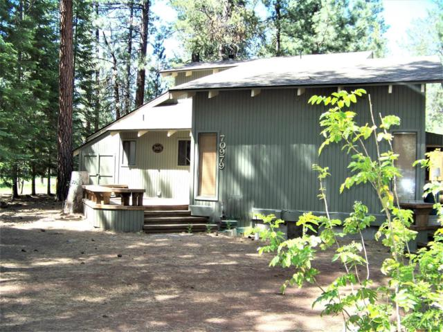 70979 Spikerush, Black Butte Ranch, OR 97759 (MLS #201905677) :: Fred Real Estate Group of Central Oregon