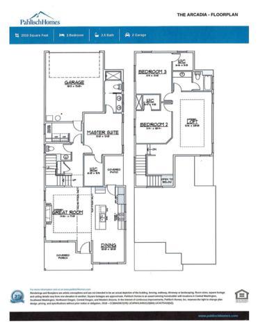 51949 Lumberman Lane, La Pine, OR 97739 (MLS #201905691) :: Fred Real Estate Group of Central Oregon