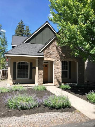 912 E Timber Pine Drive, Sisters, OR 97759 (MLS #201905700) :: Fred Real Estate Group of Central Oregon
