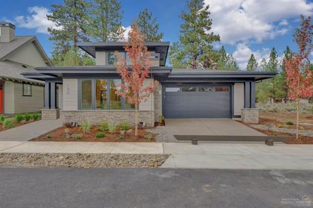 190 W Heising Drive, Sisters, OR 97759 (MLS #201905746) :: Berkshire Hathaway HomeServices Northwest Real Estate