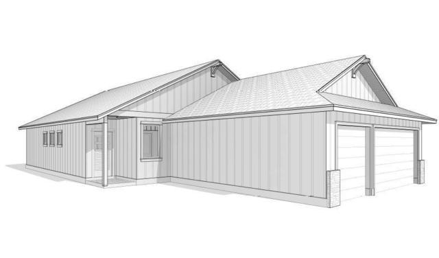 918 NW Oak Avenue, Redmond, OR 97756 (MLS #201905774) :: Central Oregon Home Pros