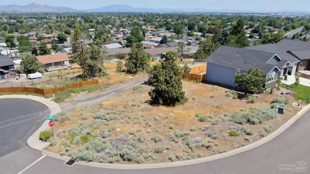 2312 SW Valleyview Drive, Redmond, OR 97756 (MLS #201905803) :: Windermere Central Oregon Real Estate