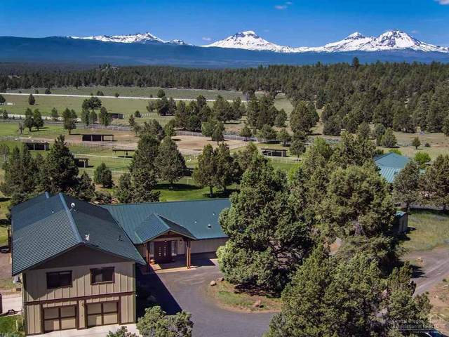 18560 Plainview Road, Bend, OR 97703 (MLS #201905811) :: Central Oregon Home Pros