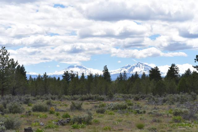 17680 Wilt Road, Sisters, OR 97759 (MLS #201905830) :: The Ladd Group