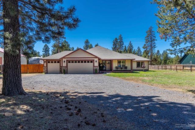 55387 Gross Drive, Bend, OR 97707 (MLS #201905860) :: Stellar Realty Northwest