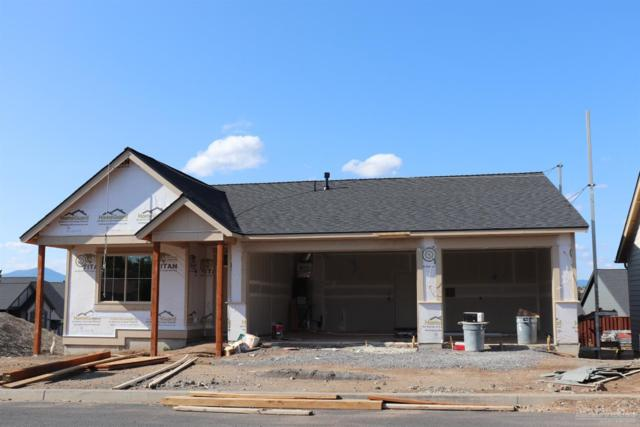 1021 NE Sunrise Street, Prineville, OR 97754 (MLS #201905868) :: Central Oregon Home Pros