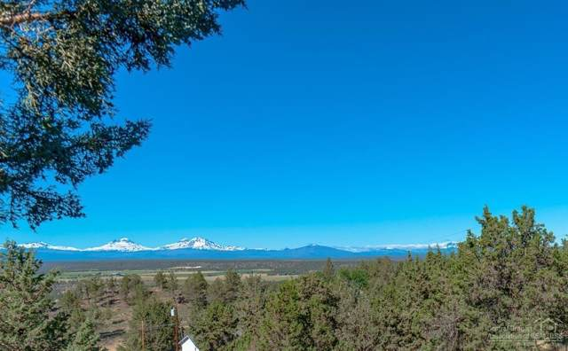 8211 SW Tower Road, Terrebonne, OR 97760 (MLS #201905916) :: Central Oregon Home Pros