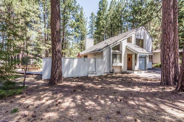 57132 Jay Lane, Sunriver, OR 97707 (MLS #201905927) :: Berkshire Hathaway HomeServices Northwest Real Estate