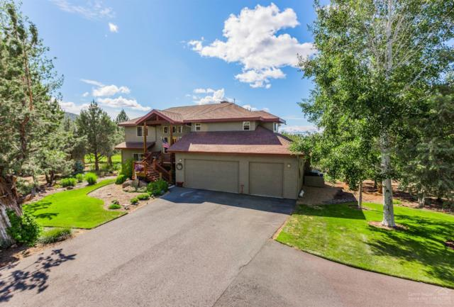 717 Golden Pheasant Drive, Redmond, OR 97756 (MLS #201905957) :: Berkshire Hathaway HomeServices Northwest Real Estate