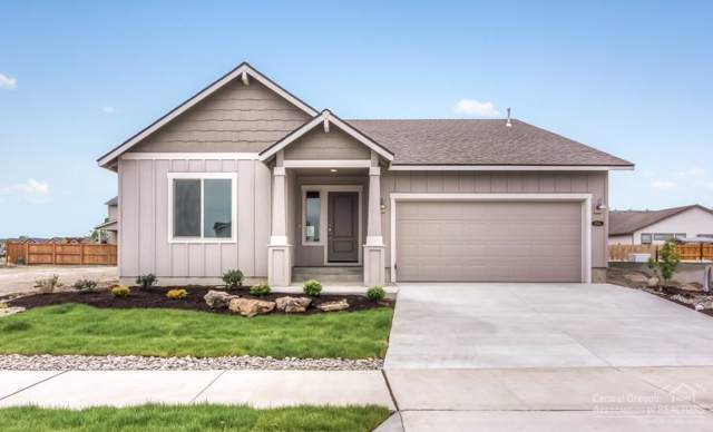 532 NW 25th Street, Redmond, OR 97756 (MLS #201905983) :: Central Oregon Home Pros