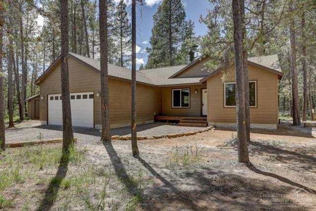 56389 Eclipse Drive, Bend, OR 97707 (MLS #201906009) :: The Ladd Group