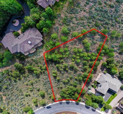658 NW Powell Butte Loop, Bend, OR 97703 (MLS #201906054) :: The Ladd Group